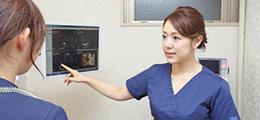 インプラント認定医による治療